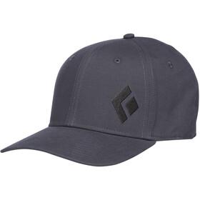 Black Diamond Organic Cap carbon